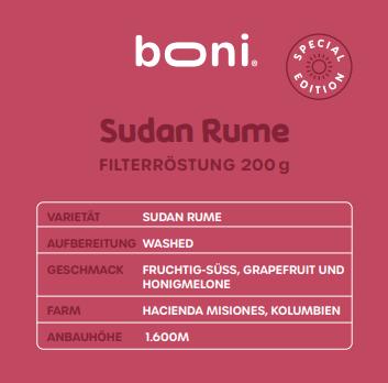 Sudan Rume